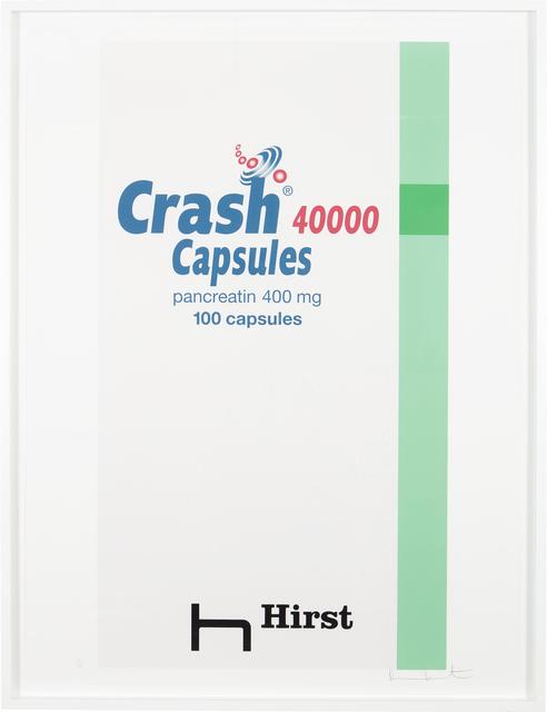 , 'Crash,' 2017, Other Criteria