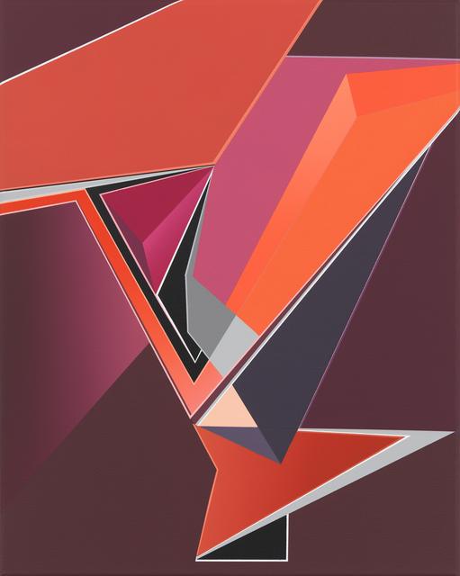 , 'Victoria,' 2014, Galerie Kornfeld
