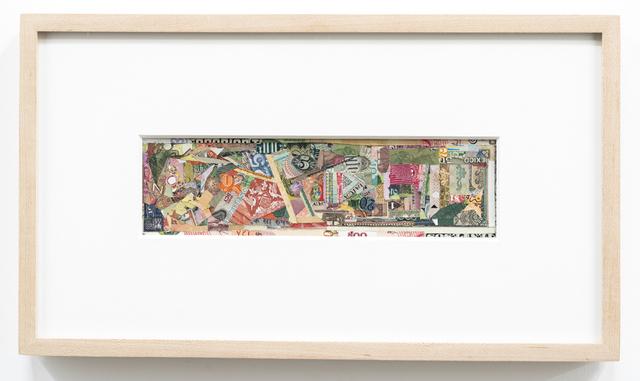 , 'Thrift,' 2010, Rosamund Felsen Gallery