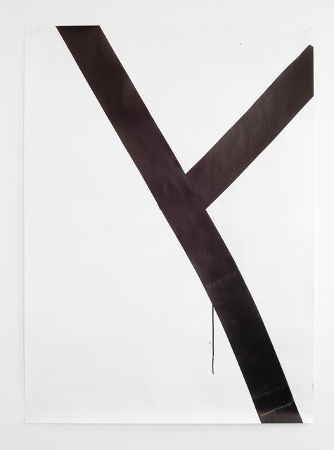 , '27-07-08 I,' 2008, Galerie Reinhard Hauff