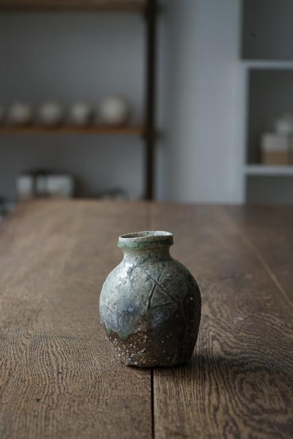 , 'Flower Vase (Iga-Style),' , Kami ya Co., Ltd.