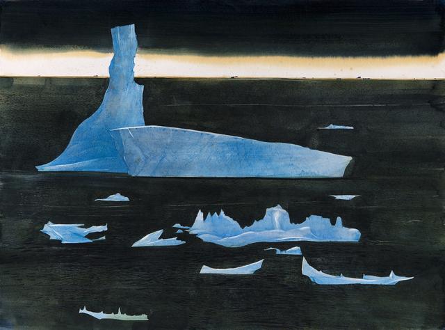 , 'Southern Ocean, 2AM, Antarctica ,' , Dowling Walsh