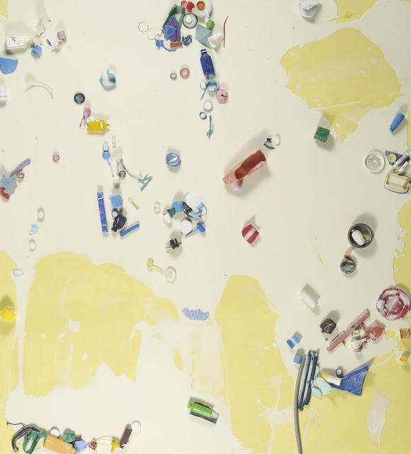 , 'Hombre Secreto,' 2012, Simon Lee Gallery