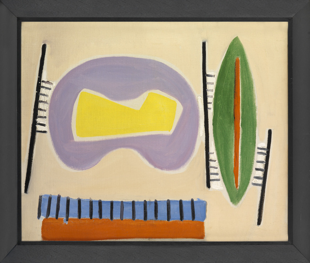 , 'Composition #35,' 1950, Whitford Fine Art