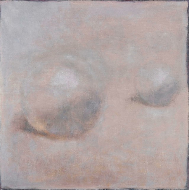 , 'Pearl,' 2015, Aye Gallery