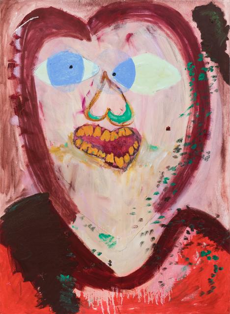 , 'Untitled ,' 2017, CRUSHCURATORIAL