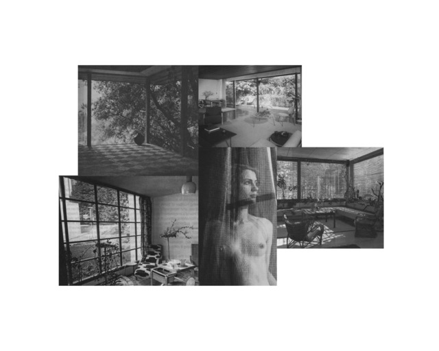 Peter Dudek, 'New Lee Interiors', 2020, Photography, Print on metal, Park Place Gallery