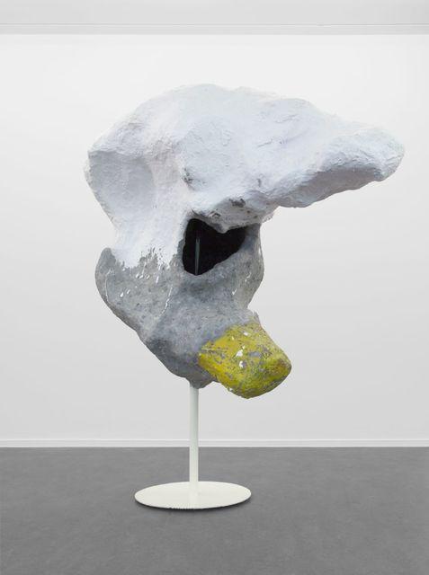 , 'Lemur,' 2009, Tim Van Laere Gallery