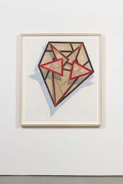 , 'Josefina,' 2018, UTA Artist Space