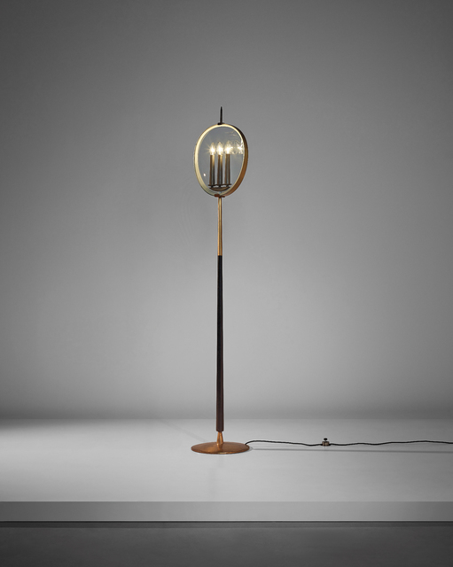 Max Ingrand, 'Standard lamp, model no. 1569', ca. 1955, Phillips
