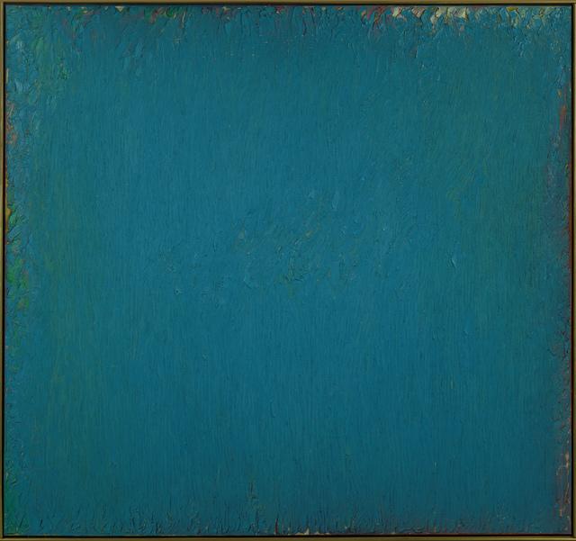 , 'Roamslitheringsighsofpastoralplurge,' 1978, Berry Campbell Gallery