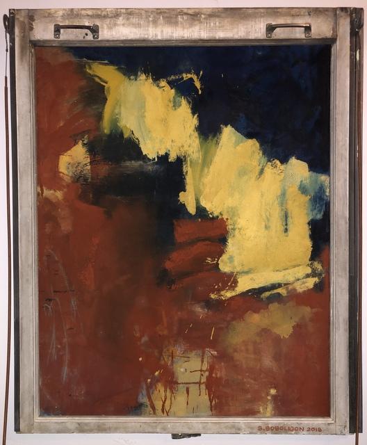 Stasi Bobo-Ligon, 'Fear of the Return', 2017, The Art House