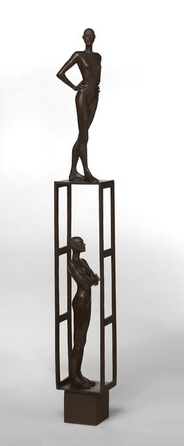 , 'Estructura 3,' 2019, Louis Stern Fine Arts