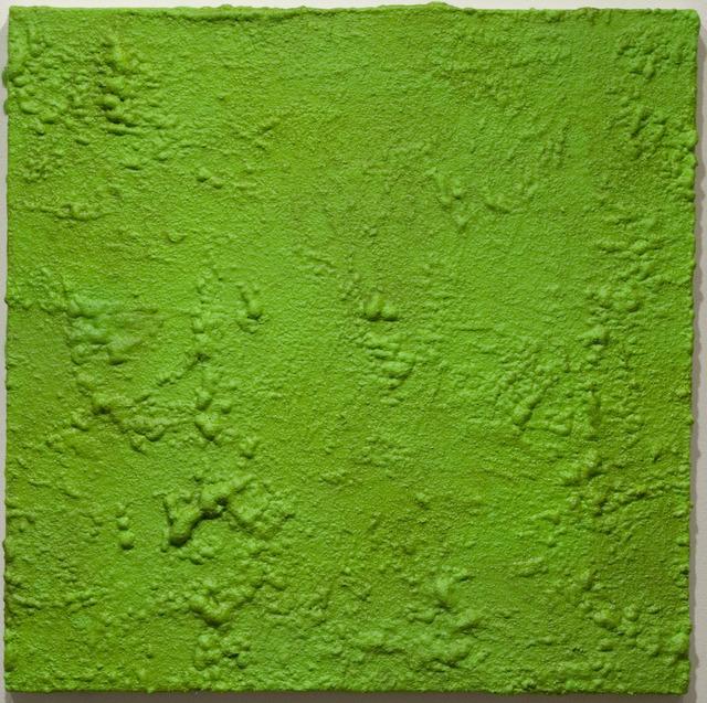 , 'Moss,' 2013, Laroche/Joncas
