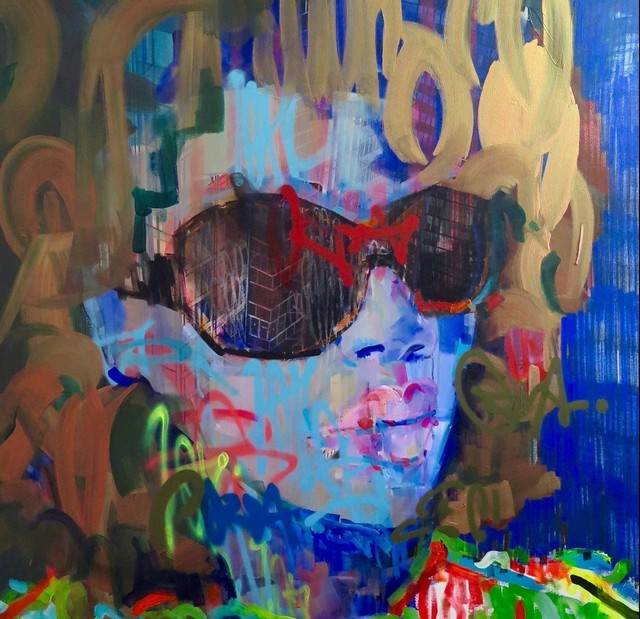 , 'Sosoa,' 2017, Worldart