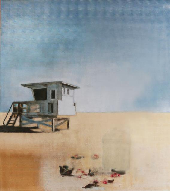 , 'Noé,' 2016, Galerie Olivier Waltman | Waltman Ortega Fine Art