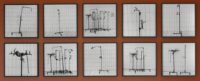 , 'Plumber's Assemblage ,' 2014, Sfeir-Semler