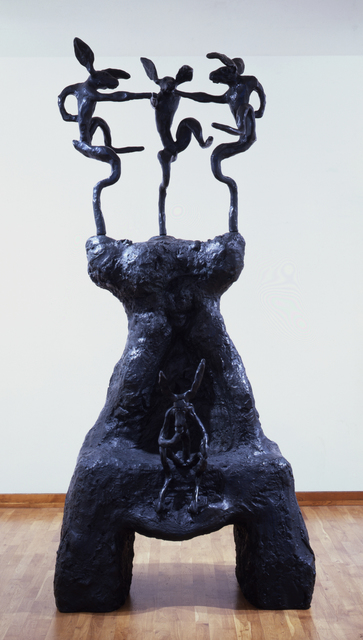 , 'Large Monument,' 1996, Grob Gallery