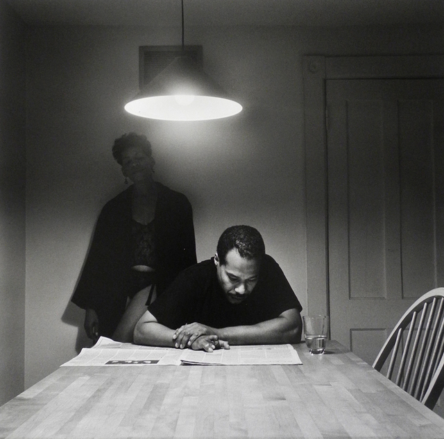 , 'Untitled (from Kitchen Table Series),' 1994, Bill Hodges Gallery