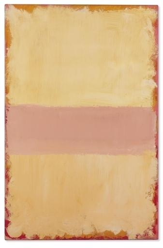 Mark Rothko, 'Untitled', Christie's