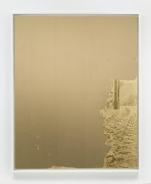 , 'Untitled,' 2013, Nahmad Contemporary