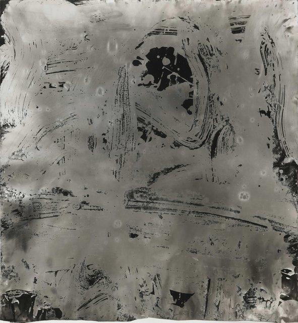 Wang Dongling 王冬龄, 'More than White, Mist', 2013, Ink Studio