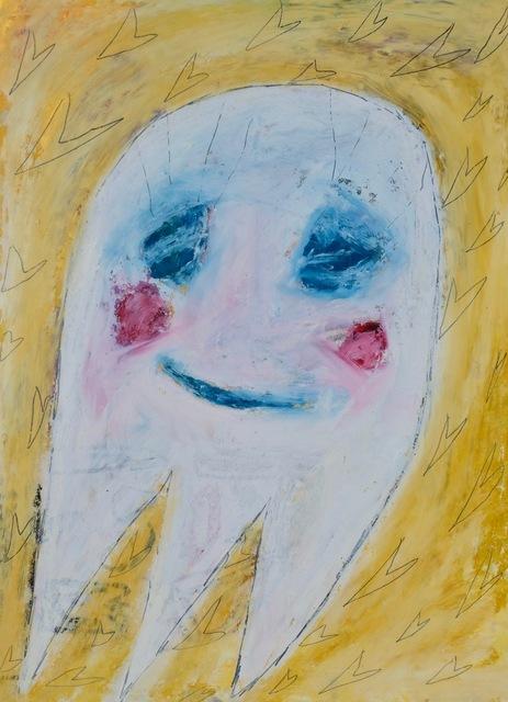 Adam Handler, 'But I love you ghost', 2018, Massey Klein Gallery