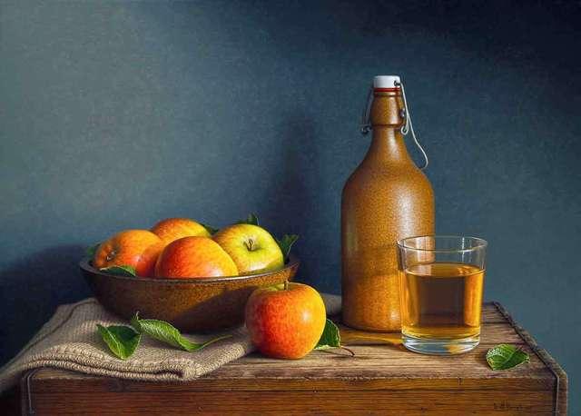 , 'Vintage Cider,' 208, Catto Gallery