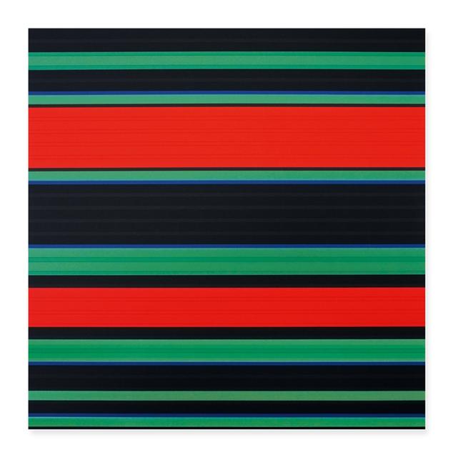 , 'Parameter,' 1969, Walter Storms Galerie