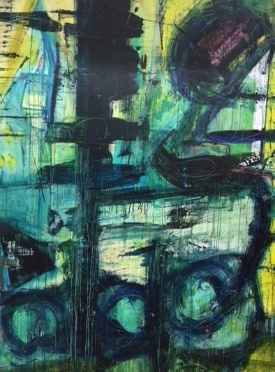 Martin Kammler, 'Undistinguish', 2012, Sarasin Art