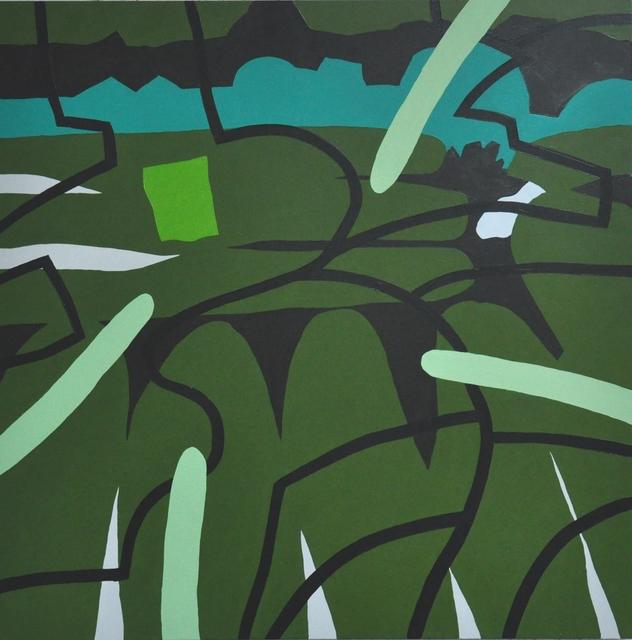 , 'Tea,' 2019, Oliver Sears Gallery