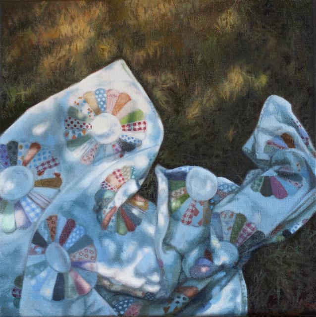 , 'Haze,' 2016, Bowersock Gallery