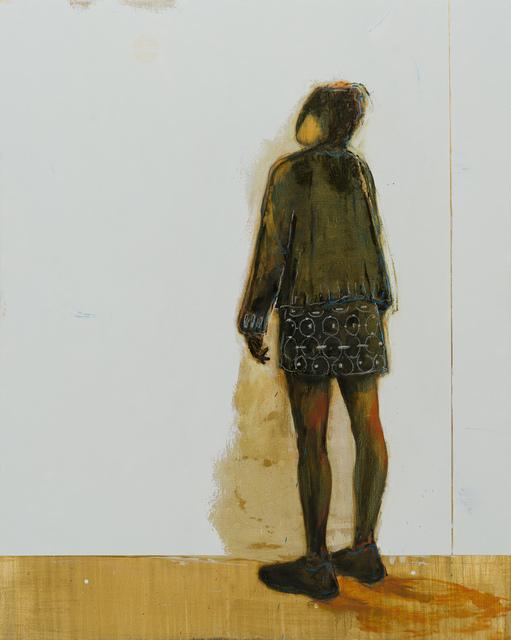 , 'Snow Moon,' 2018, Arusha Gallery