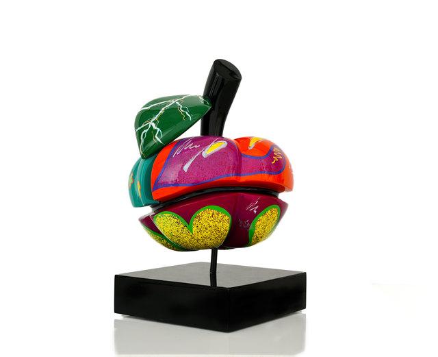 , 'Apple #88,' 2014, Canale Diaz Art Center