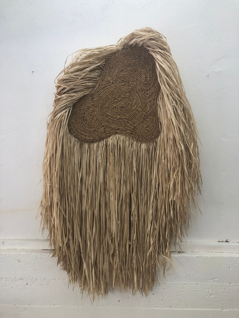 Liz Robb, 'Wildman (natural)', 2019, Marrow Gallery