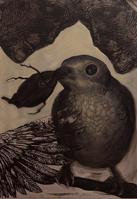 , 'Syllogisme 9,' 2018, Galerie Boris