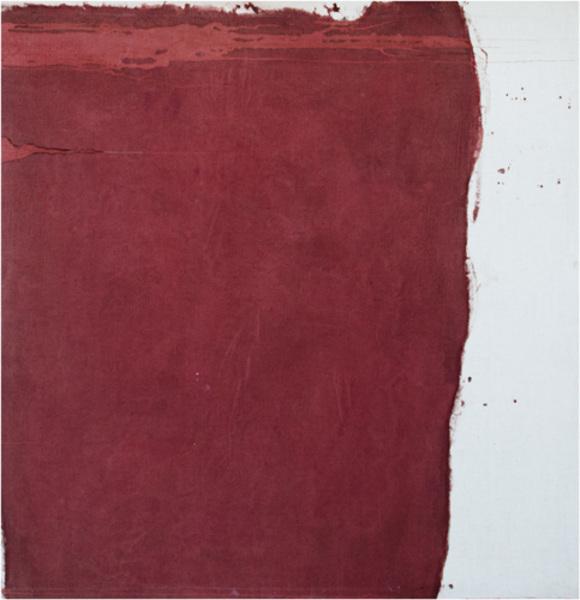 Faith Taylor-Lund, 'Red', 1966, David Barnett Gallery