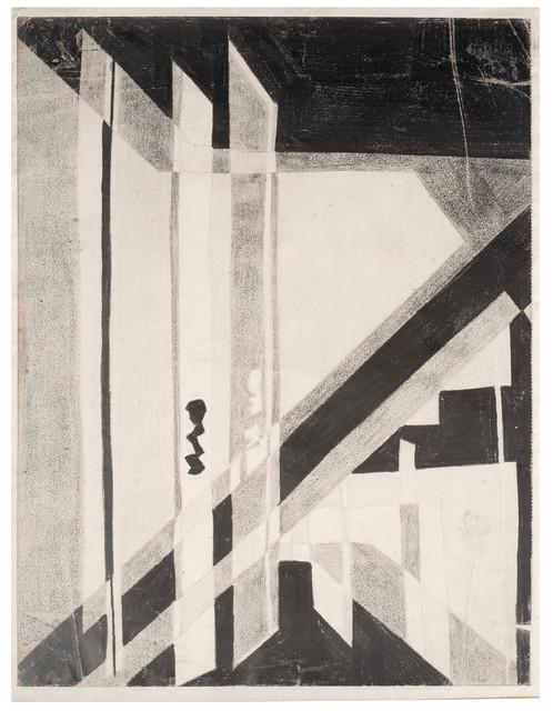 , 'Untitled,' 1952, Bergamin & Gomide