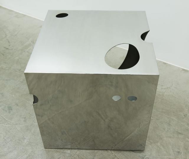 , 'Untitled,' 2004-2014, Mul.ti.plo Espaço Arte
