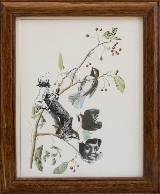 , 'Love Is So Amazing,' 2018, Lesley Heller Gallery