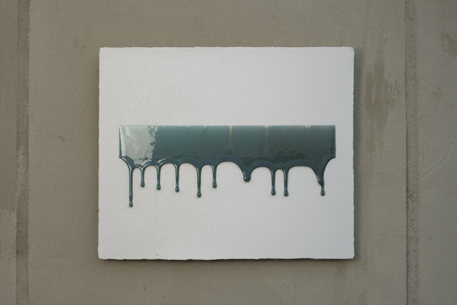 , 'Fluidity,' 2008, Huue Contemporary