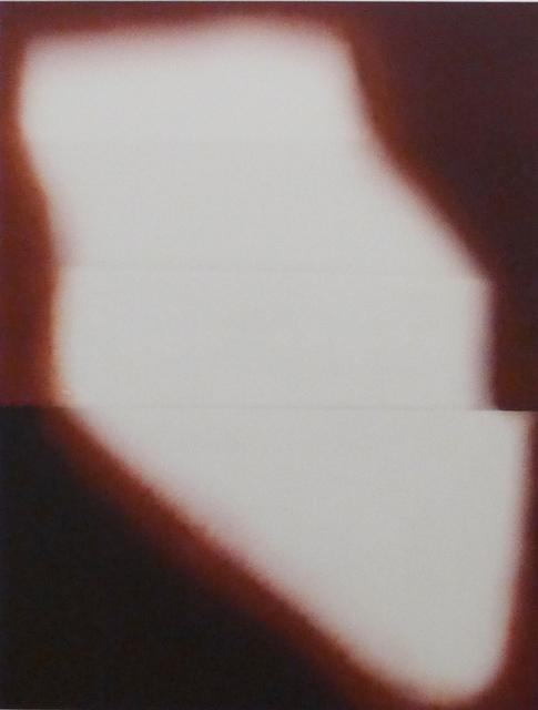 , 'Blackout,' 2017, Christine König Galerie