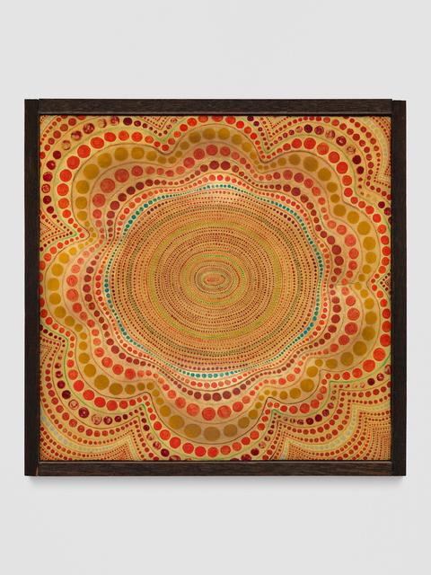, 'WORK65-S11,' 1965, Anne Mosseri-Marlio Galerie