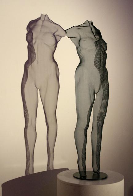, 'Cinu,' 2012, Contini Contemporary