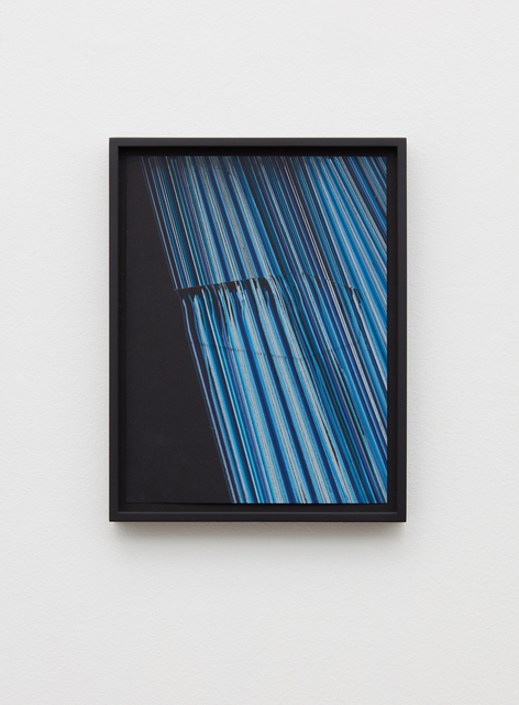 , ' 3 O'Clock,' 2018, Klowden Mann
