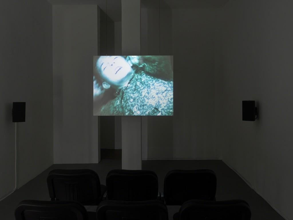 Courtesy by the artist; KÖNIG GALERIE, Berlin; CAPRI; Photo by Achim Kukulies