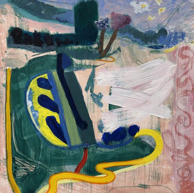 Julian Hatton, 'Pine Beach', 2019, Elizabeth Harris Gallery