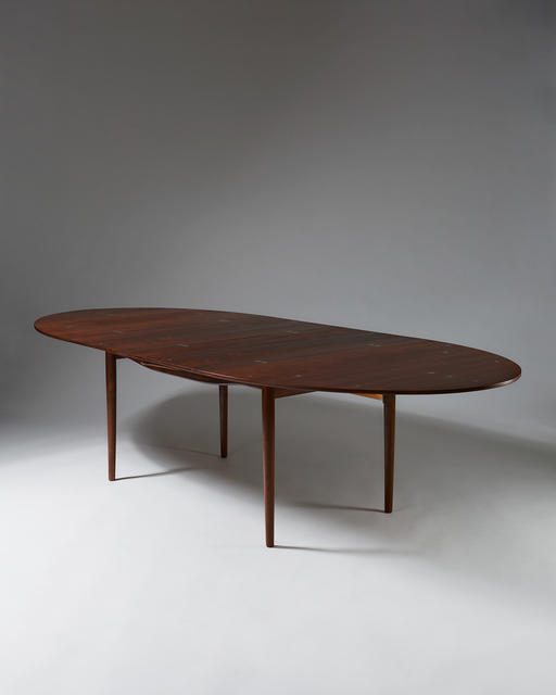 , 'Dining table 'Judas',' 1948, Modernity