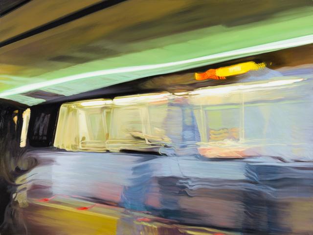 Rosalyn Bodycomb, 'DC Metro VIII', 2018, CK Contemporary