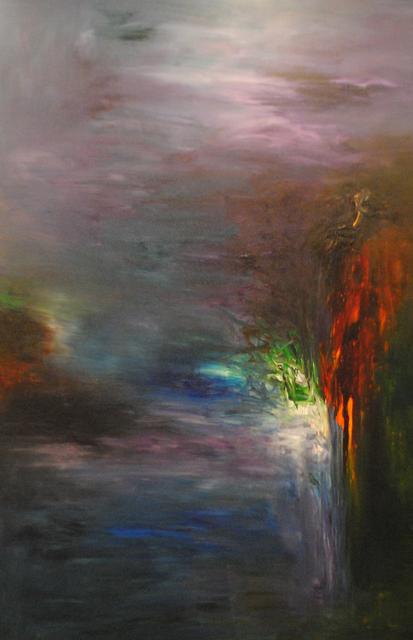 MD Tokon, 'The Evening we met', 2016, Isabella Garrucho Fine Art
